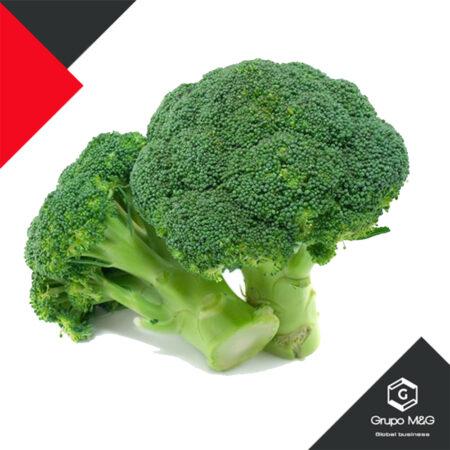 Brócoli natural Unidad