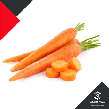 Zanahoria amarilla Pres. Libras – Kilos