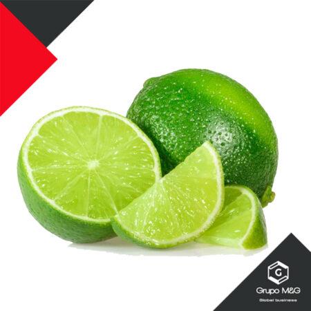 Limón criollo sutil 10 unidades