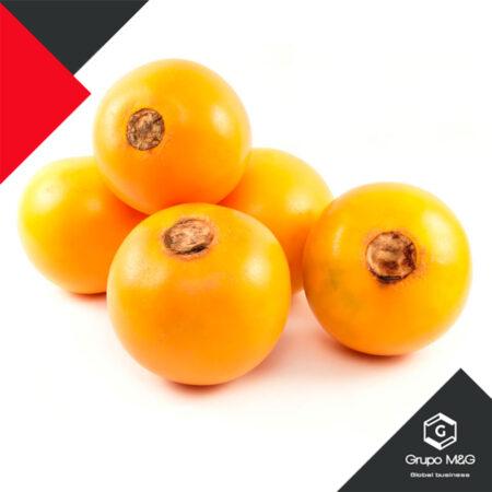 Naranjilla de jugo 6 unidades